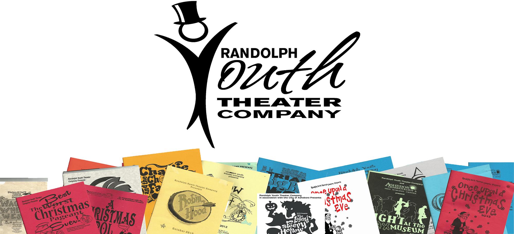 Randolph Youth Theater Company